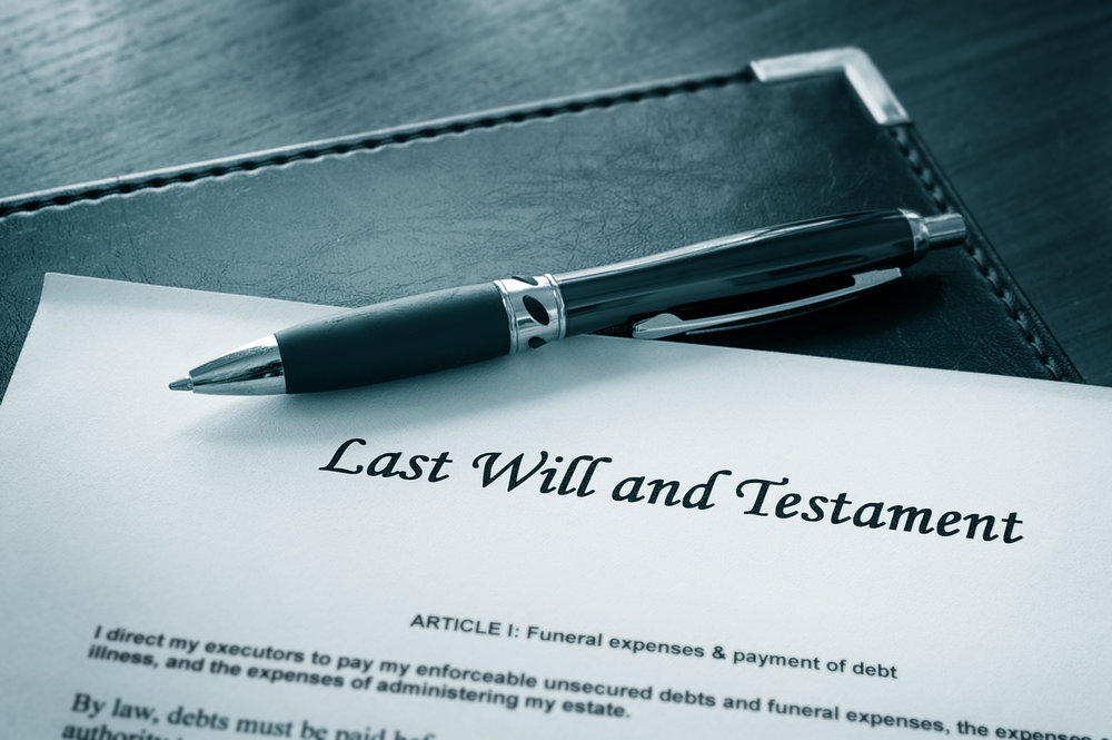 Estate Planning - Our firm represents clients in all types of estate planning matters, ranging from simple wills to the most complex irrevocable trusts.