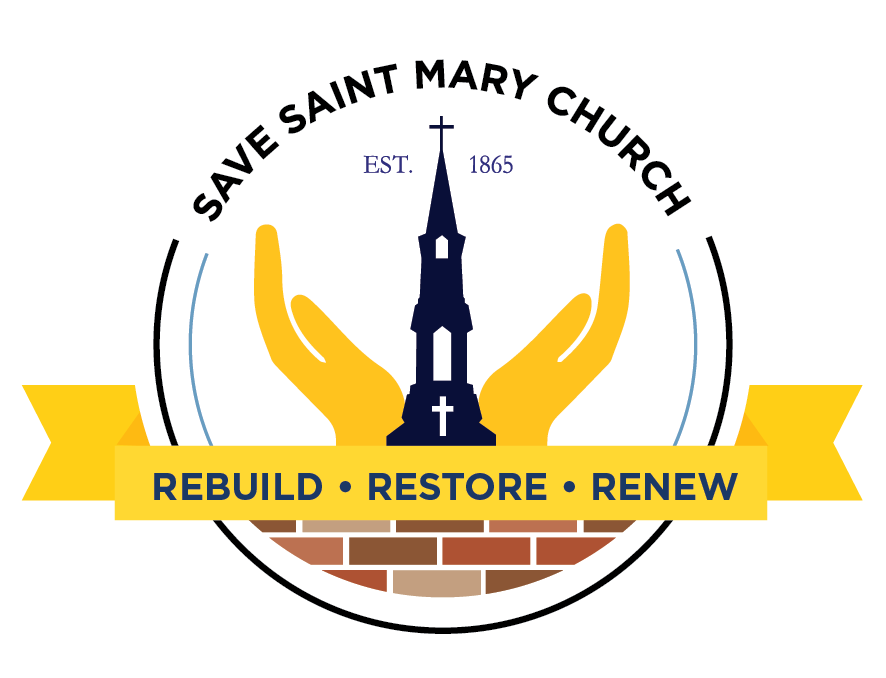Save Saint Mary German Village