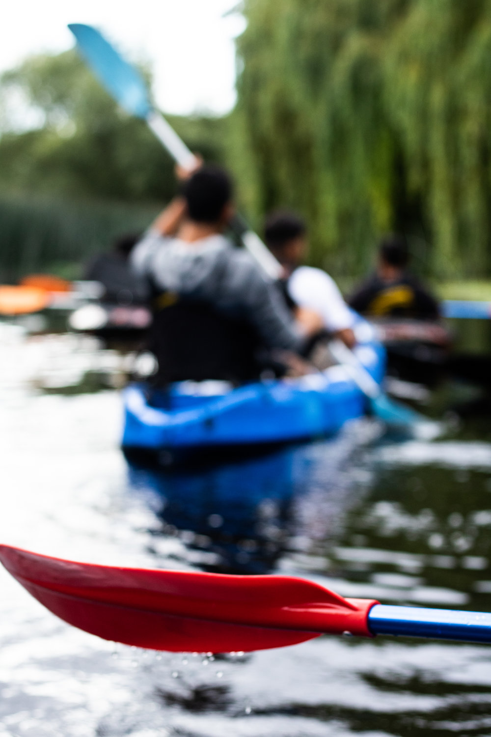 Paddle To The Pub - What it involves> Spend the day taking an adventure paddling the River Soar and indulge in a riverside pub stop off, grab a refreshing drink and some delicious food.Dates Available> April 2019 - October 2019Group Size> 1-10What it includes> Kayak, lifejacket, paddle and guide.What you will need to bring> Snacks, drinks bottle, sunglasses> Clothes you don't mind getting wet - t-shirt, waterproof jacket & trousers, shorts or trouser, socks and shoes> Dry bagInvestmentChildren (17 years and under) - £49 (Half Day), £59 (Full Day)Adults - £59 (Half Day), £79 (Full Day)Prices above are for hire, please add £10 for a guide