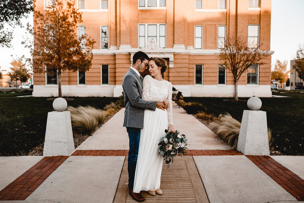amarillo canyon lubbock texas wedding photography photographer palace coffee company