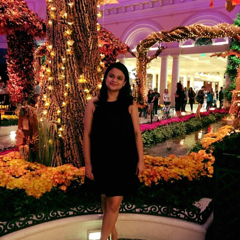 Anusha Vittal