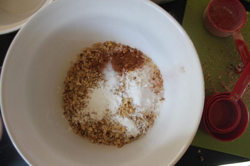 Coconut & Walnut Muffins_8