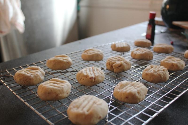 Almond Spritz Cookies_1