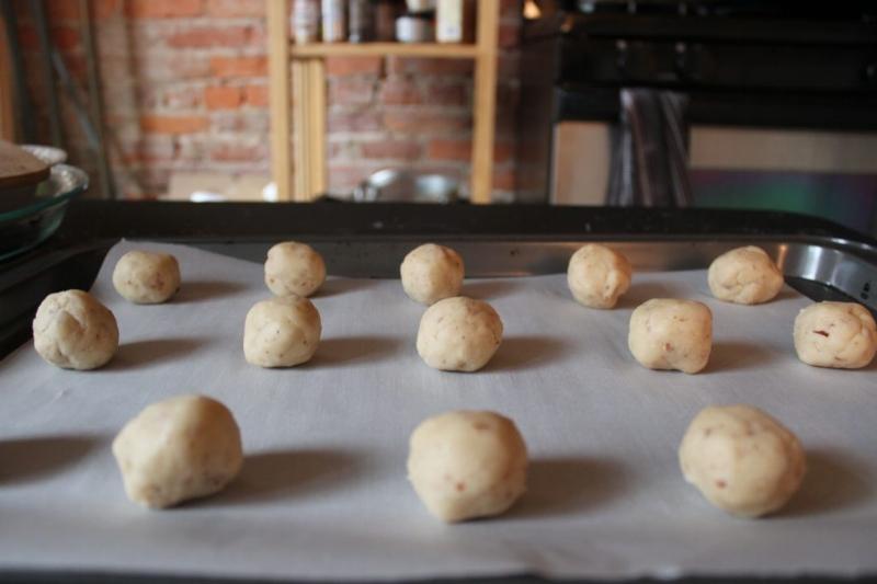 Almond Spritz Cookies_6
