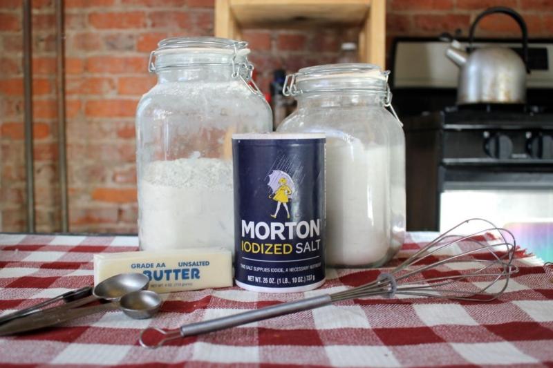 Brown Butter Bourbon Apple Pie_4