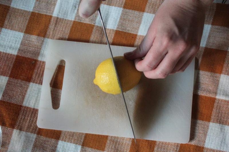 Ginger, Lemon, & Cinnamon Tea_4