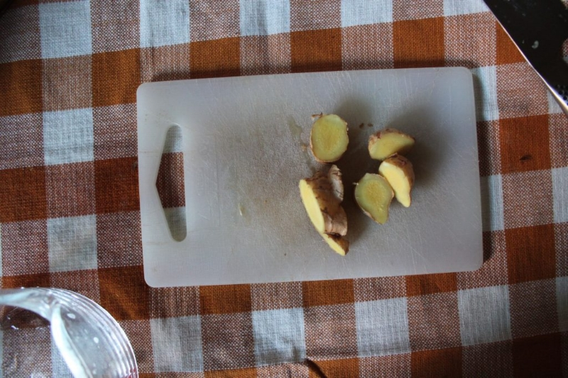 Ginger, Lemon, & Cinnamon Tea_8