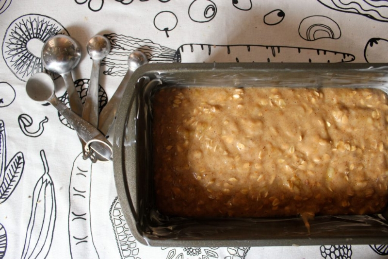 Oatmeal Banana Bread_6