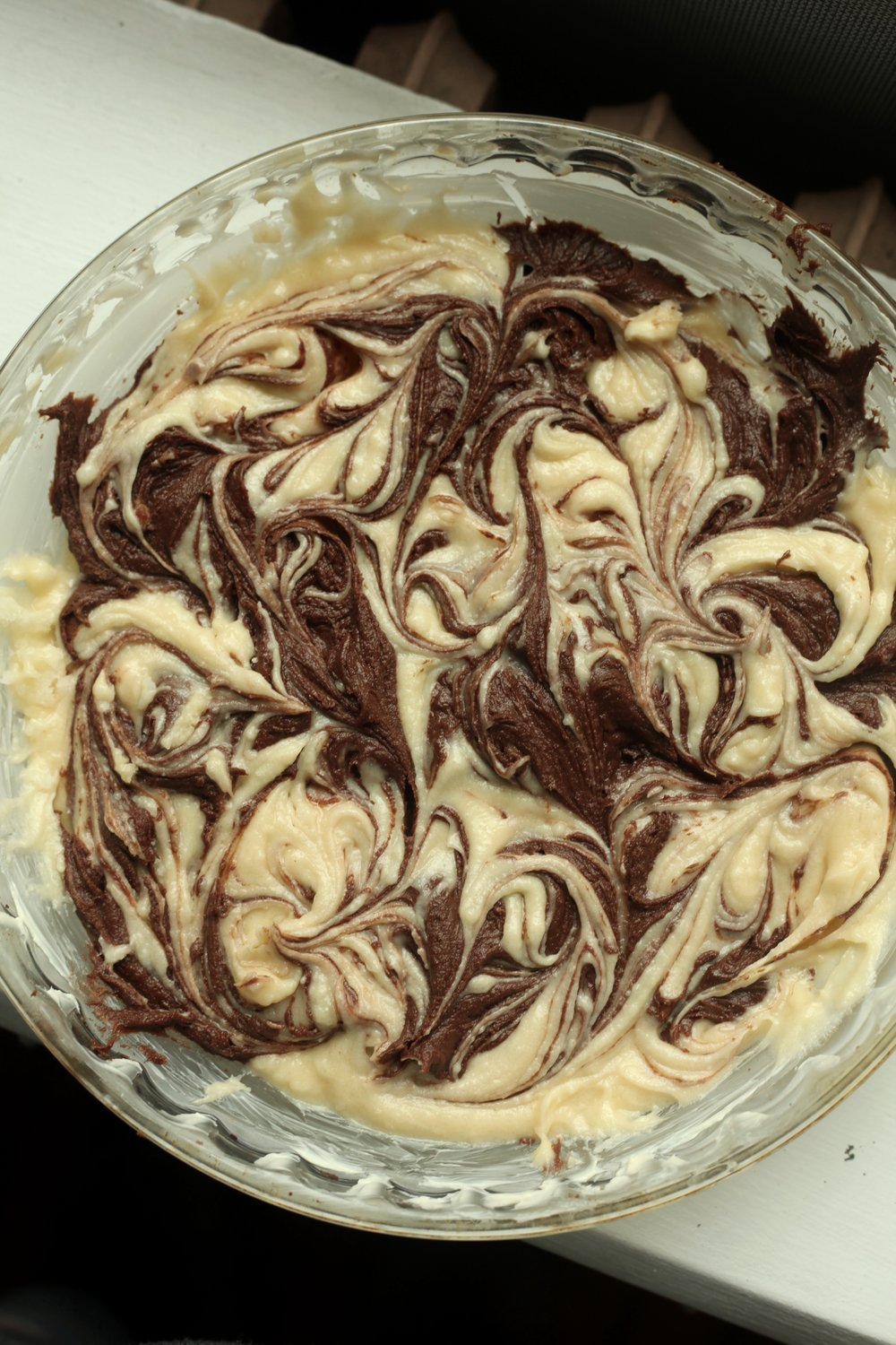 Marble Cake 3