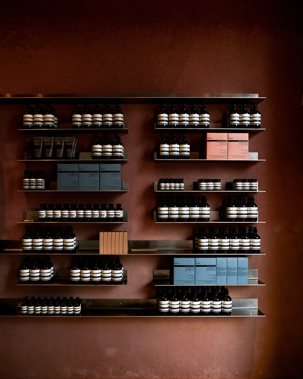 Aesop Duke of York Square