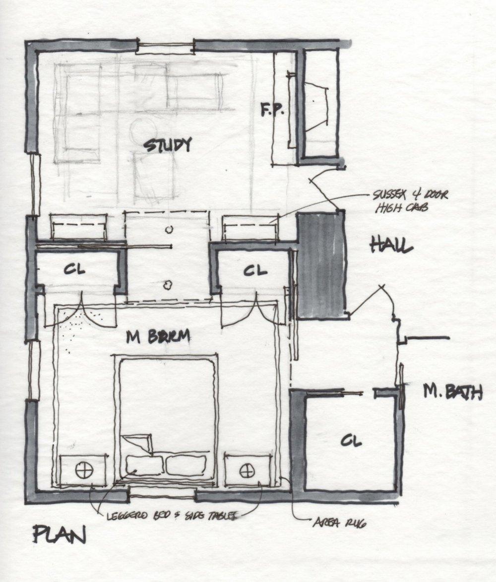 Corwin Residence