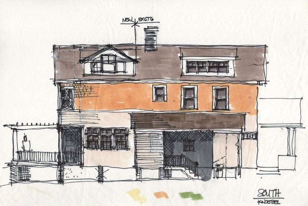 Knoebel Residence