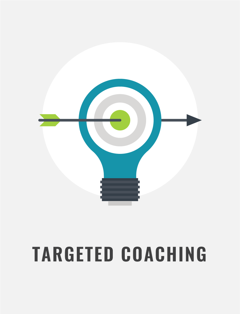 Targeted Speech Coaching For Executives