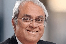 D.N Prahlad - Prahlad is the chairman of Surya Soft and Edgeverve. He is also an independent director on the board of Infosys. A graduate from Indian Institute of Science (IISc).