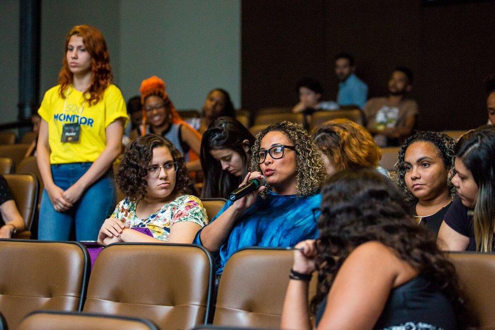 """""""A Situação Carcerária Feminina no Brasil"""""""