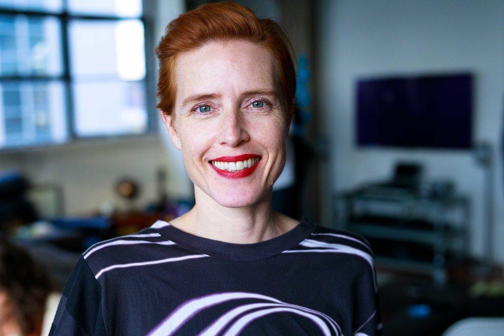 Ann Wixley Utopian, Creative Culture Creative Consultant
