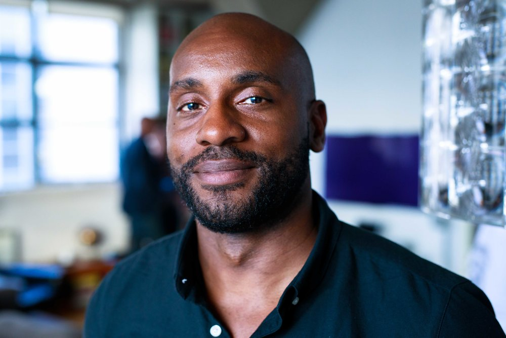 Ete Davies  Utopian, Diversity & Inclusion  Founder, Stripes