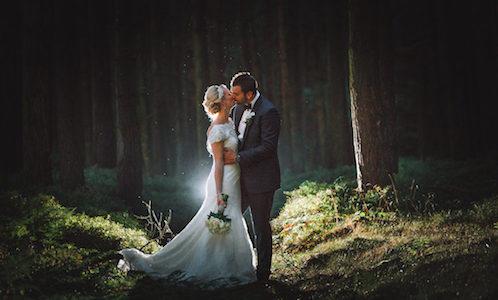 Healy Weddings Northumberland