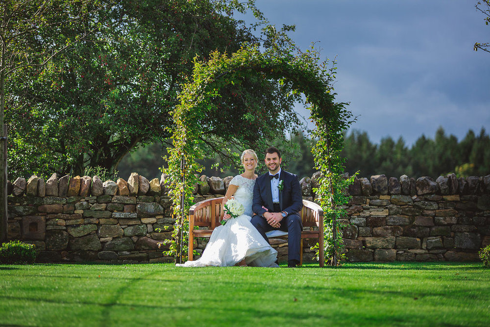 Weddings In Northumberland