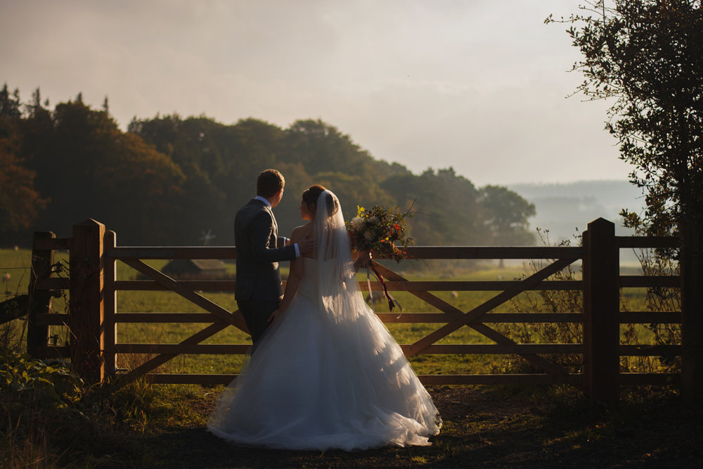 Healey Barn    Northumberland Weddings
