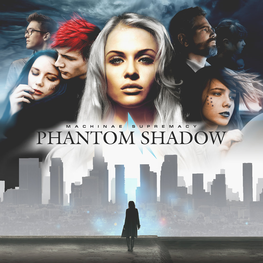 Phantom Shadow