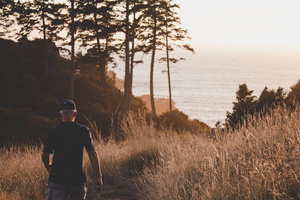 oregon coast trail facts