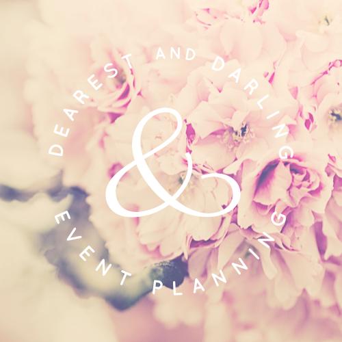 Dearest & Darling Brand Identity