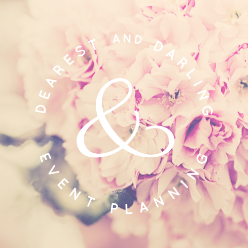 Dearest & Darling Brand Design