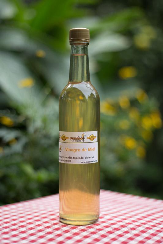 Vinagre de Miel de Abeja 250ml