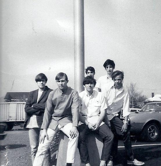 Institution 1966
