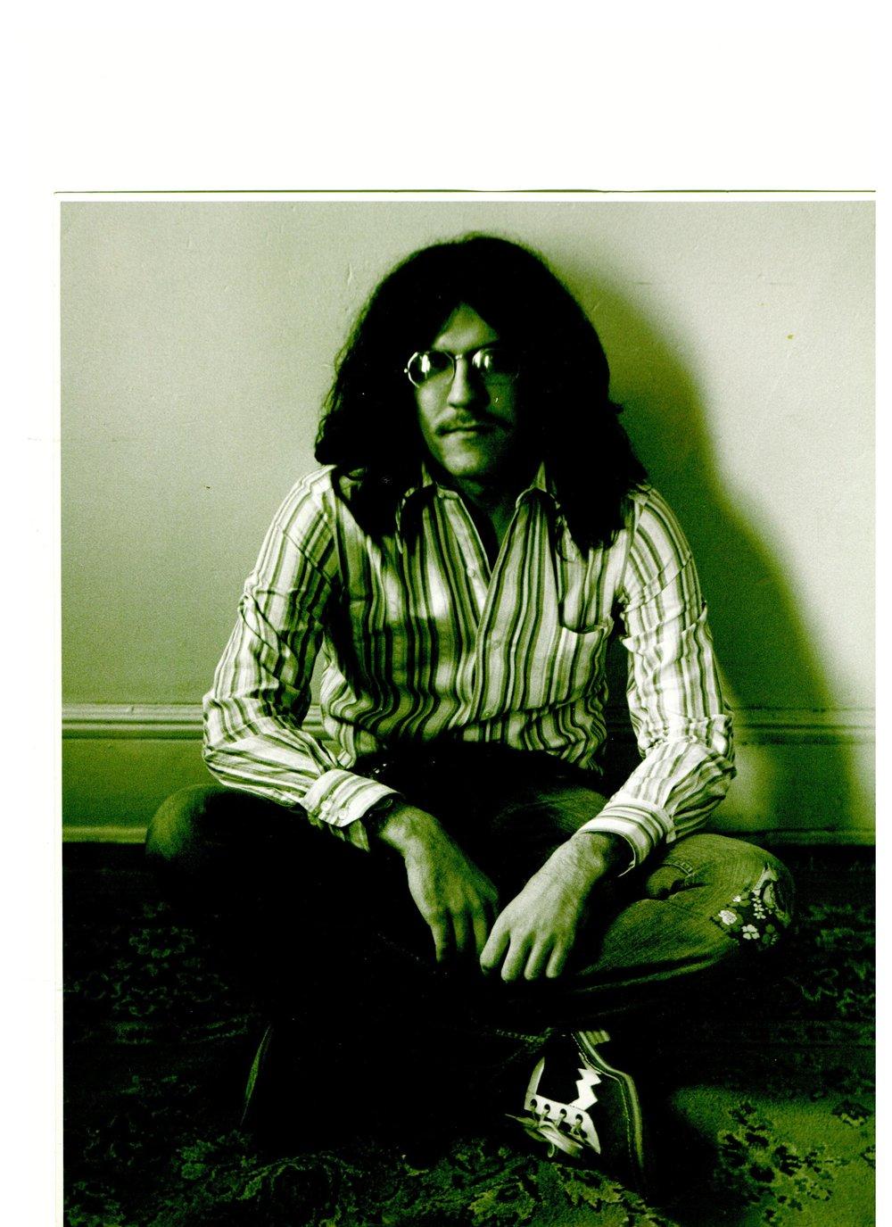 1972 Solo