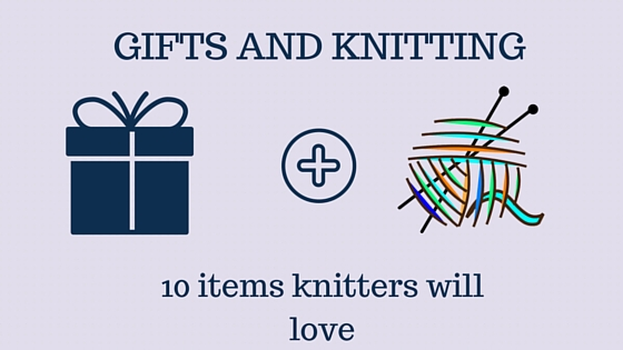 GIFTS AND KNITTING THE NEEDLE BEE