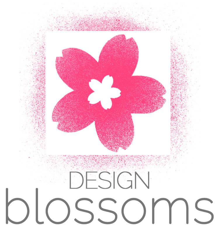 design blossoms