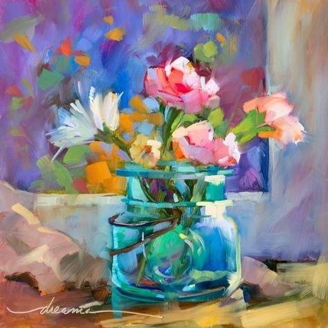 Still Life by Dreama Tolle Perry