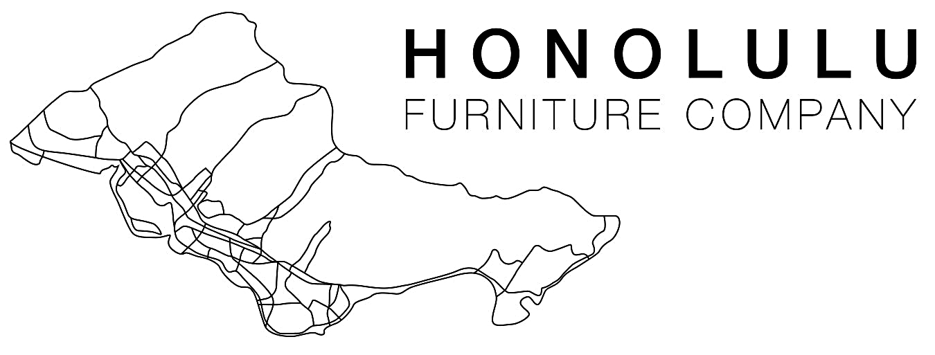 Honolulu Furniture Company, custom furniture maker