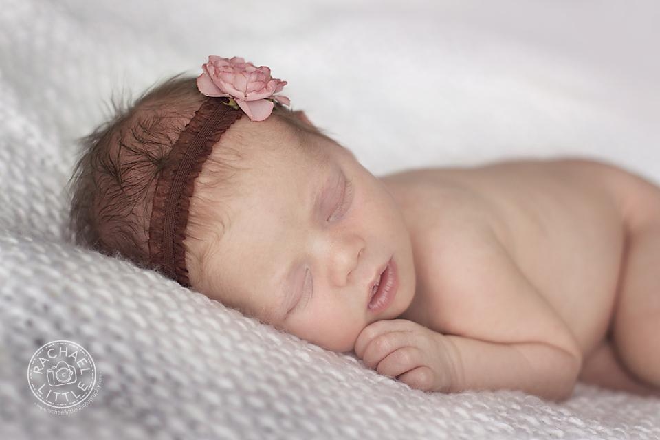 Newborn Hairband