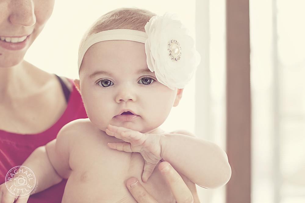 Baby Vogue