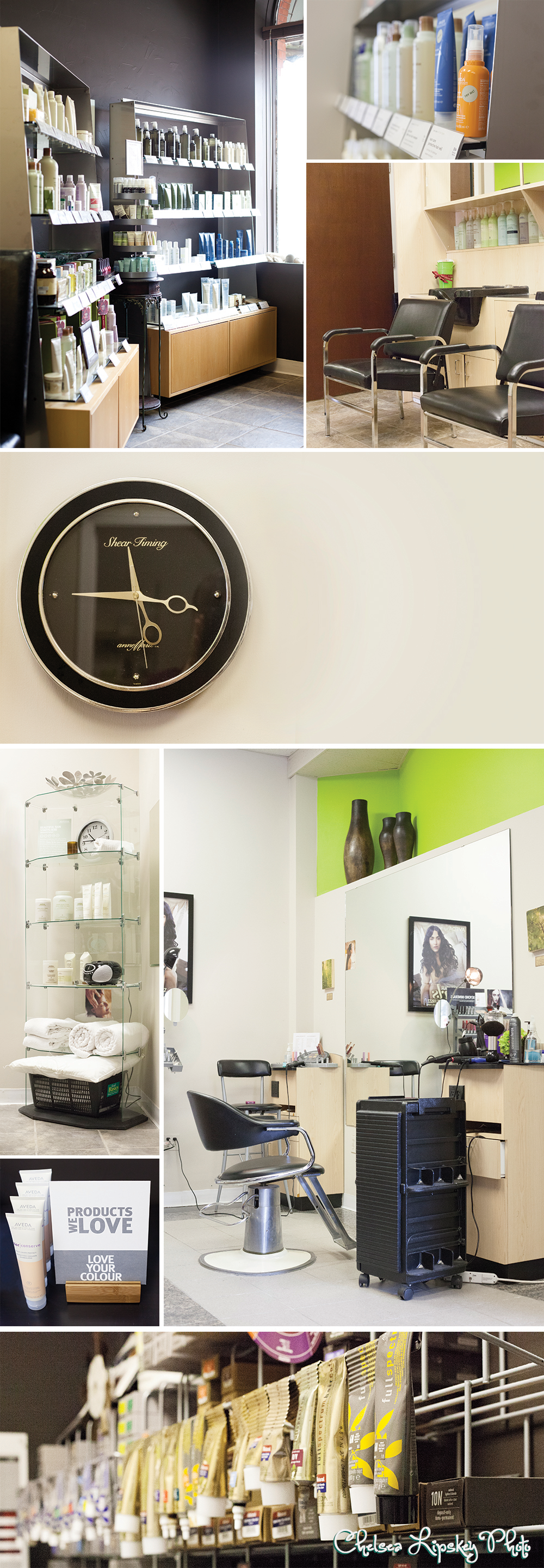 salon sixty one spa