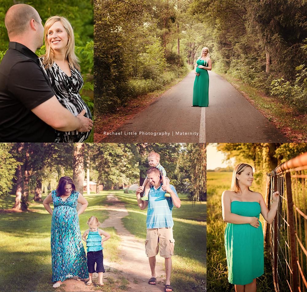 Maternity Photographer Woodstock