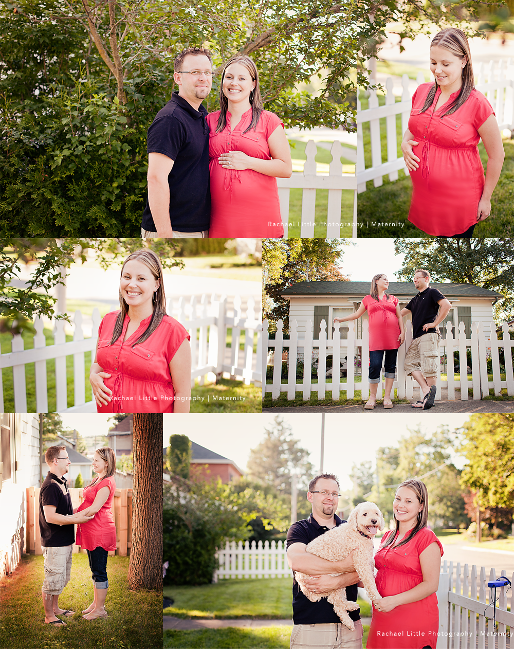 Maternity Photographer Woodstock