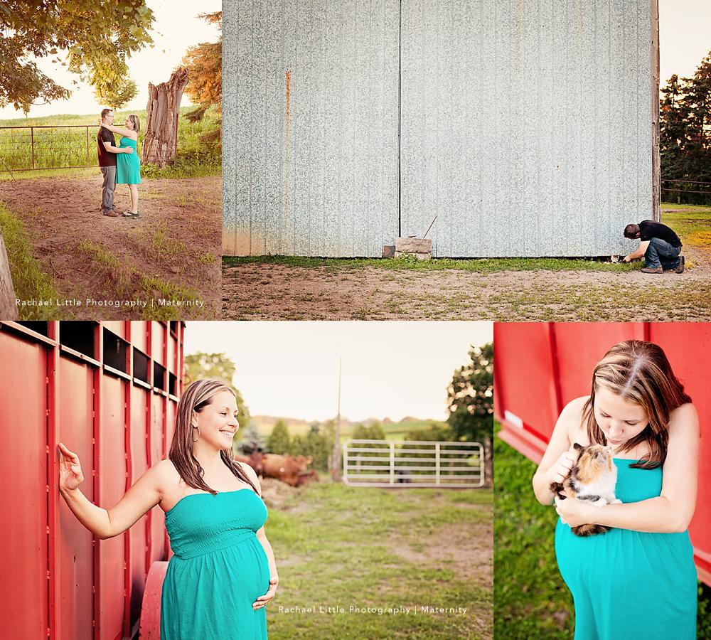 Farm Maternity