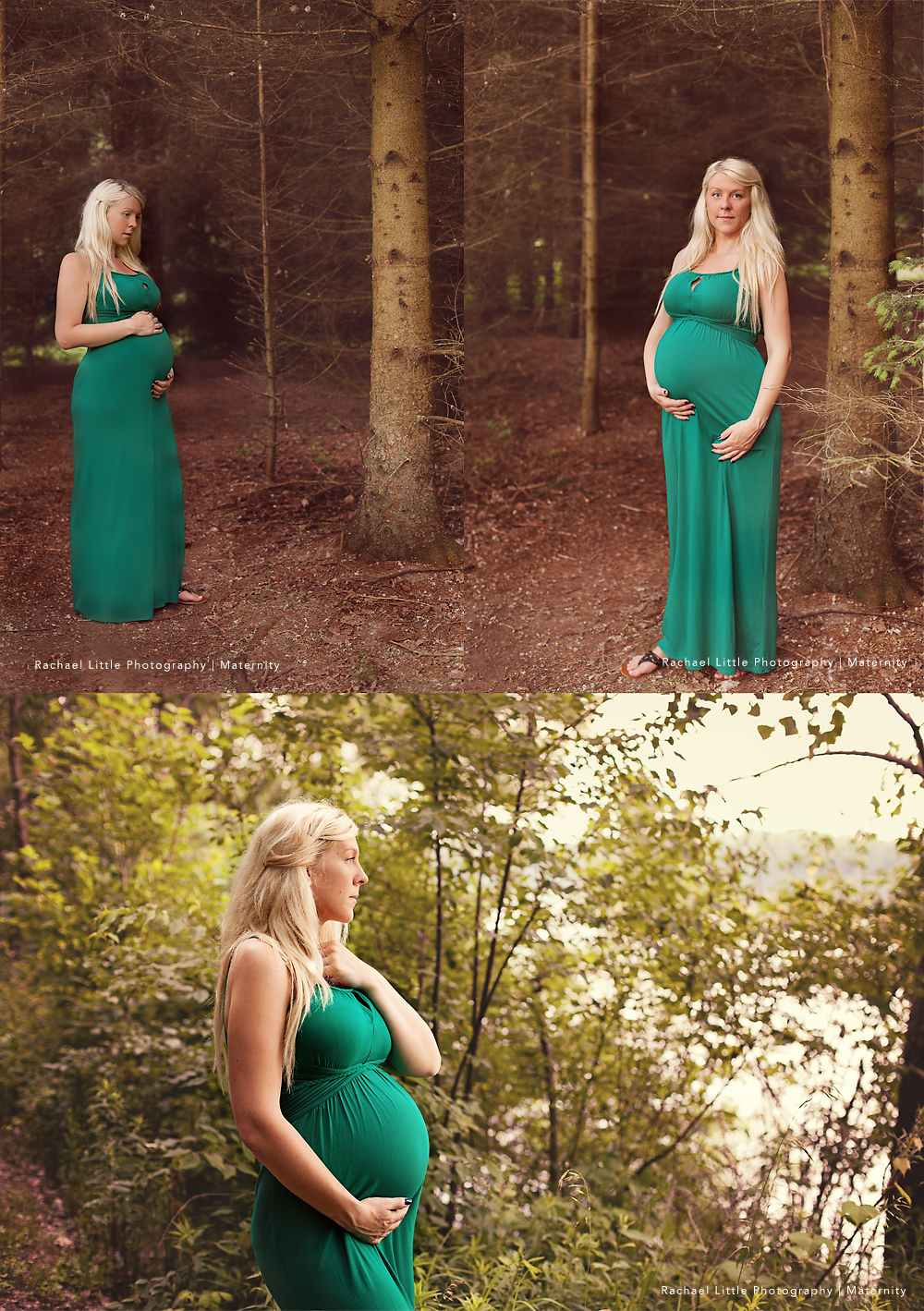 Woodstock Maternity Photographer