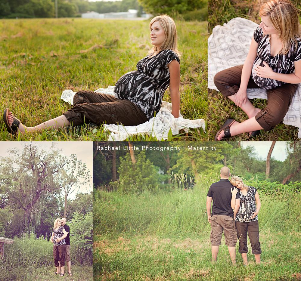 Woodstock Maternity Photographer