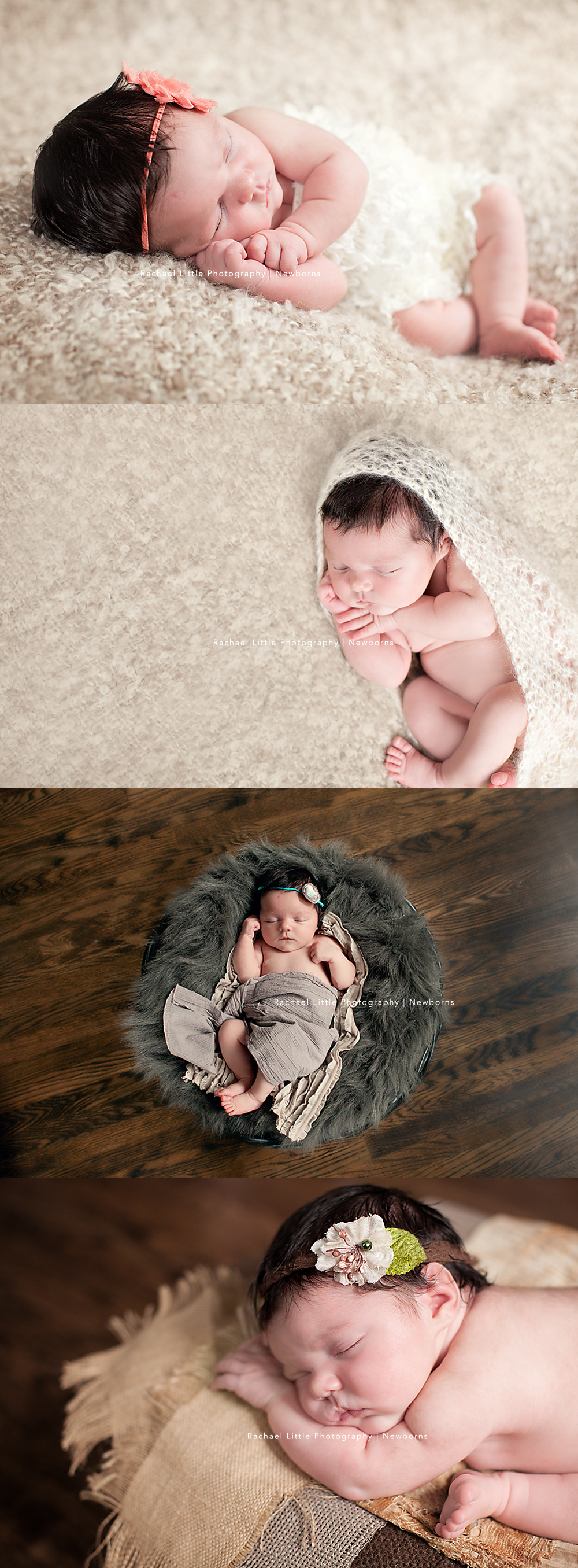 Woodstock Newborn Photography