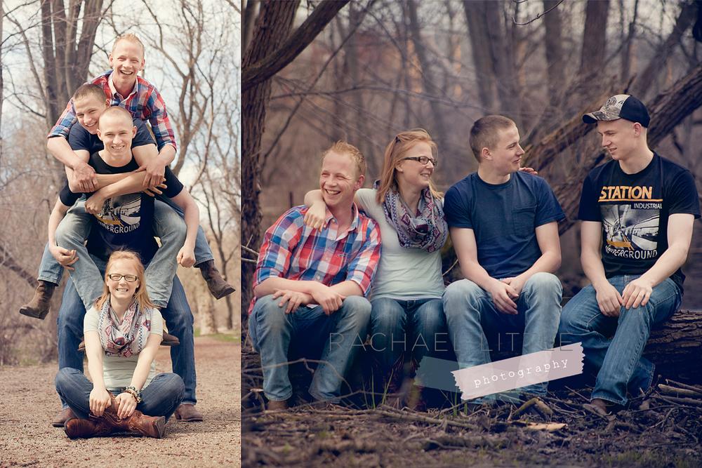 Woodstock Family Photographer