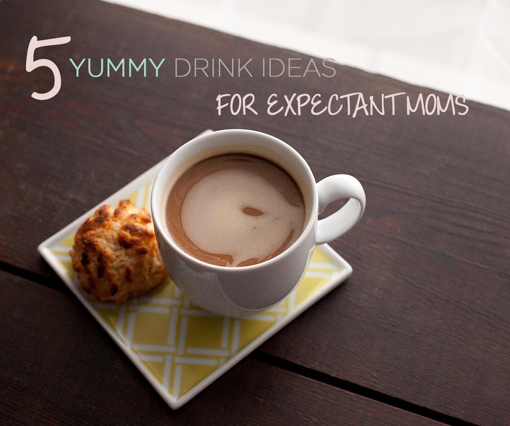 Caffeine Free Drink Ideas