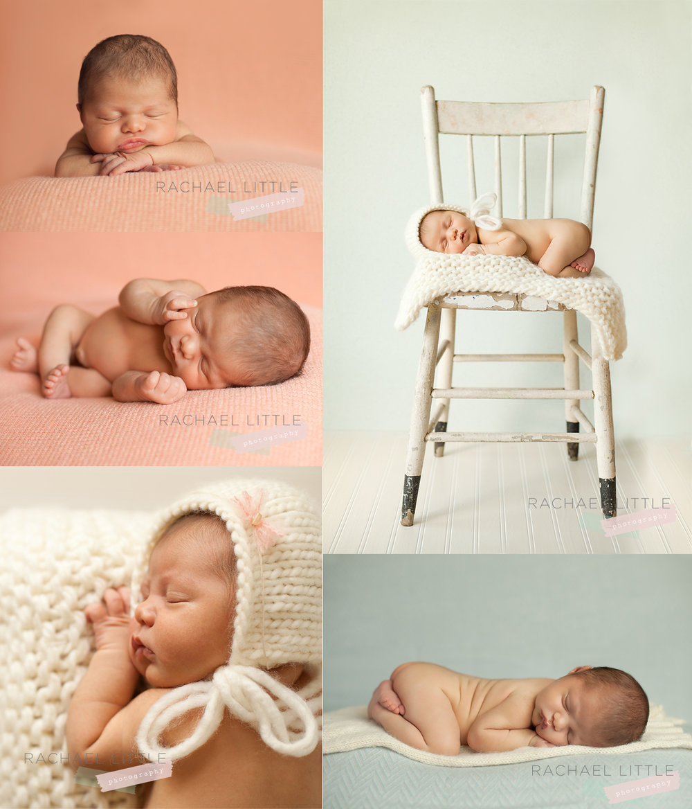 Miracle Baby Woodstock