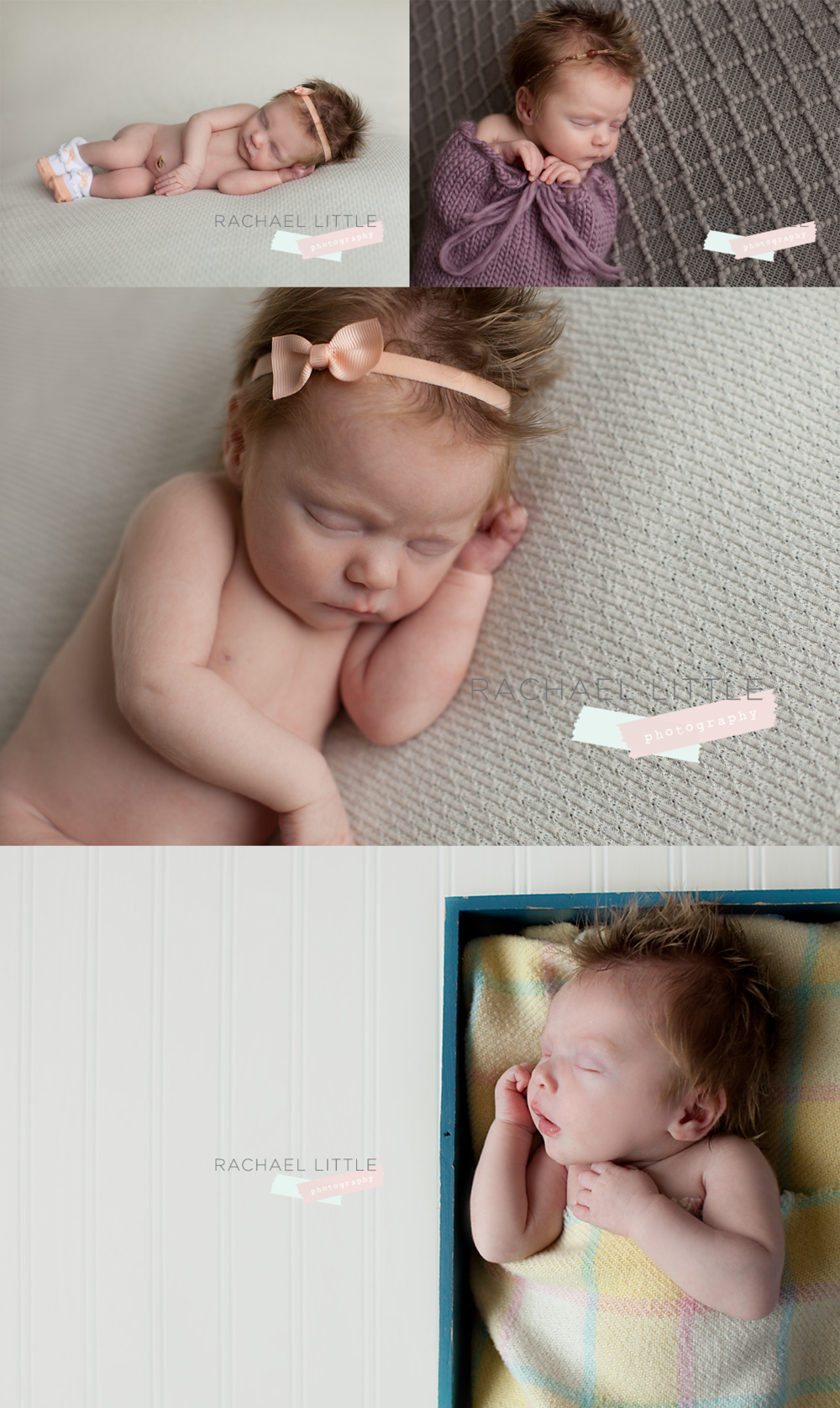 Woodstock Baby Photography