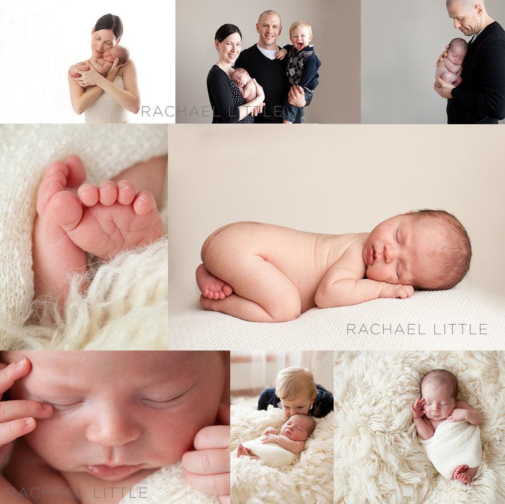 Newborn Baby Woodstock