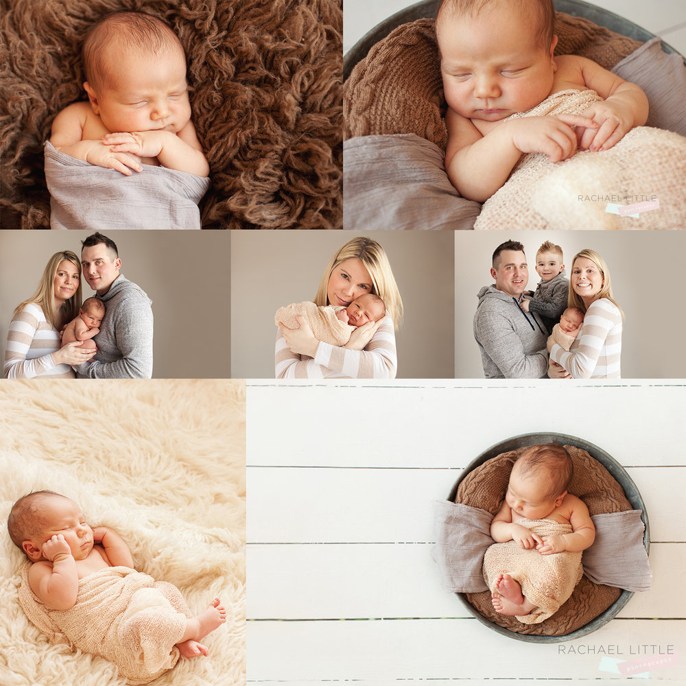 Newborn Photos Woodstock